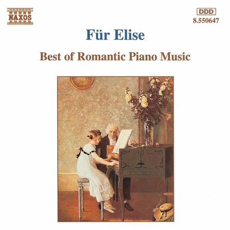 Fur Elise--Best of Romantic Piano
