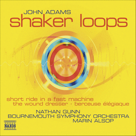 Shaker Loops / the Wound Dresser