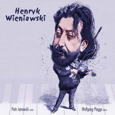 Volume 1: Wieniawski