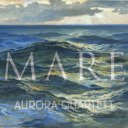Mare (Two Pianos - Four Pianists)