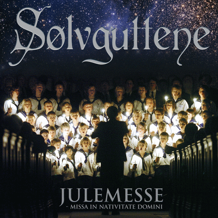 Julemesse - Missa in Nativitat