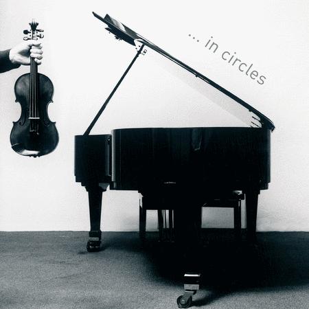 In Circles - Plagge Sonatas