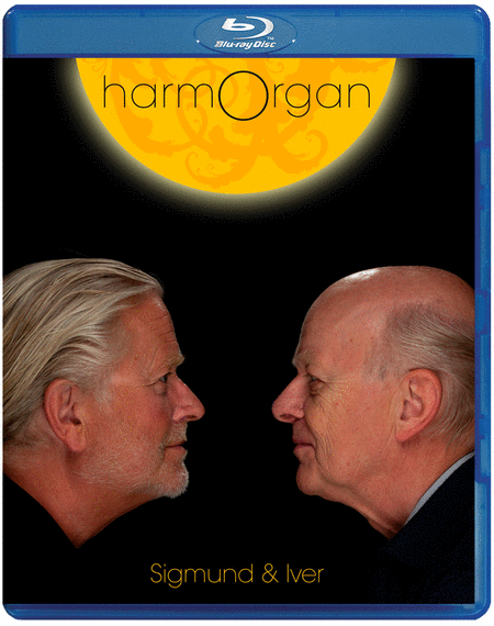 Harmorgan