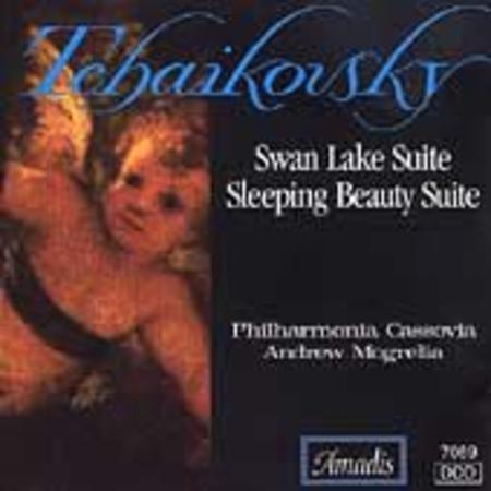 Swan Lake/Sleeping Beauty