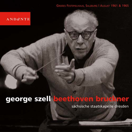 Szell Beethoven Bruckner
