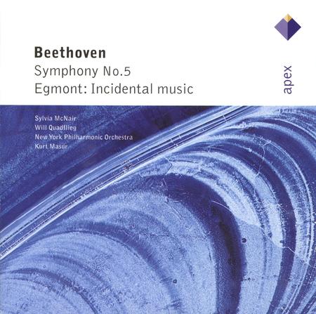 Symphony No. 5 & Egmont