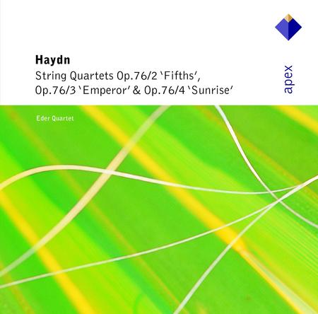 String Quartets Op. 76 Nos 2