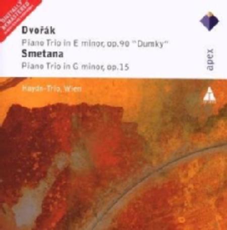 Piano Trios / Piano Trio in E M