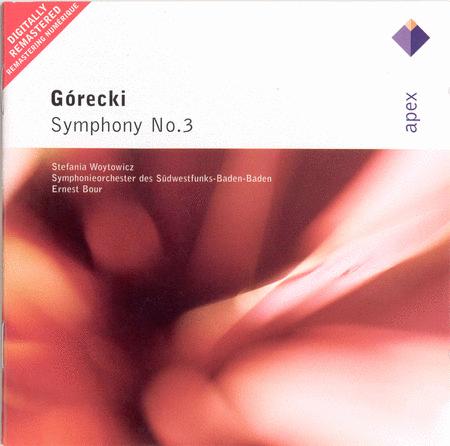 Symphony No. 3 Op. 36 Symphon