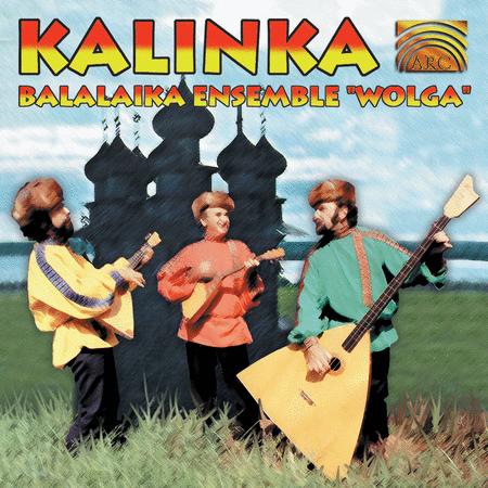 Kalinka (Russia)