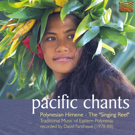 Pacific Chants: Traditional Mu