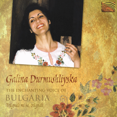 Enchanting Voice of Bulgaria