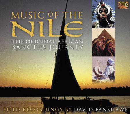 Music of the Nile: African San