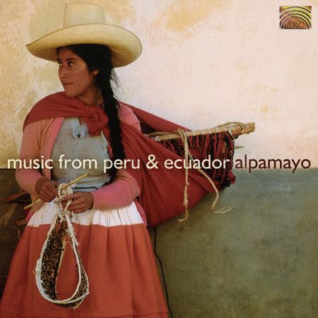 Music From Peru & Ecuador (Lat