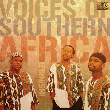 Volume 1: Voices of Southern Africa