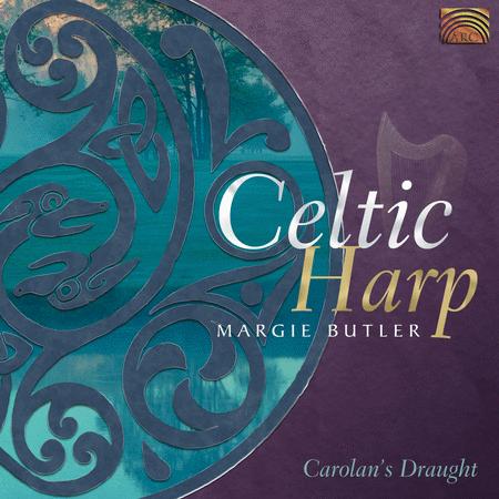 Carolan's Draught: Celtic Harp