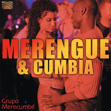 Merengue & Cumbia (Columbia)