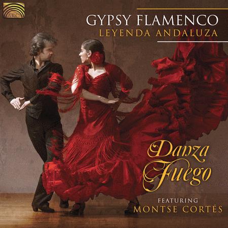 Gypsy Flamenco: Leyenda Andalu