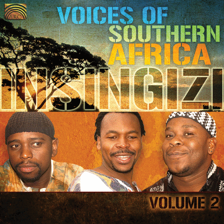 Volume 2: Voices of Southern Africa