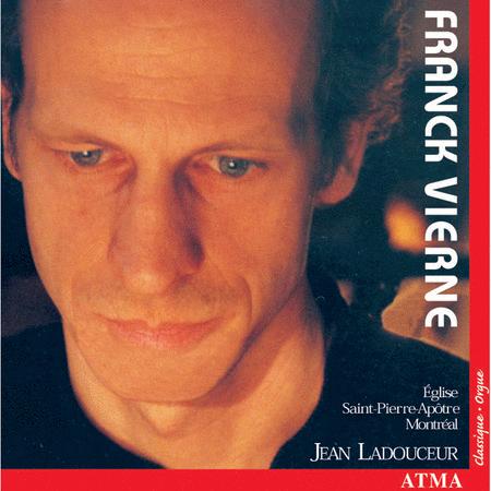 Franck : Grande Piece Symphoni