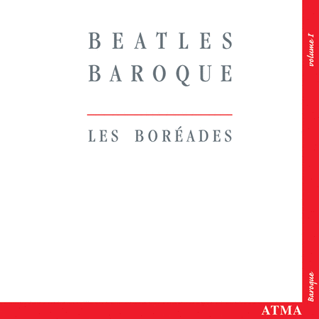 Beatles Baroque 1