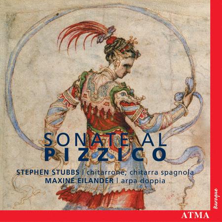 Sonate Al Pizzico - Italian Du