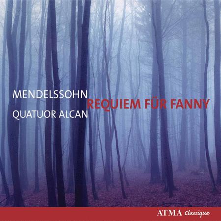 Mendelssohn: String Quartet No