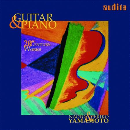 Guitar & Piano: 20th Century W