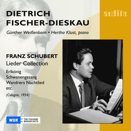 Fischer-Dieskau: Lieder Collec
