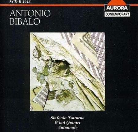 Sinfonia Notturna; Wind Quartet