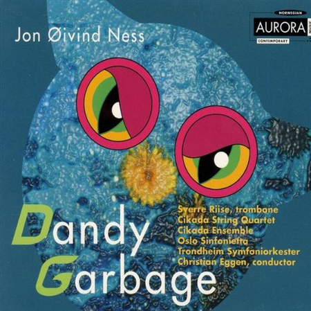 Dandy Garbage; Dangerous Kitte