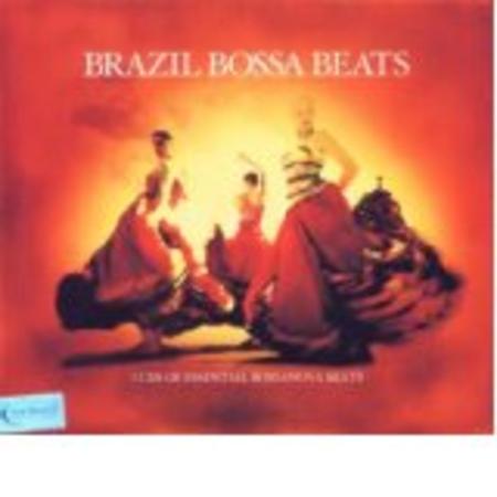 Brazil Bossa Beats