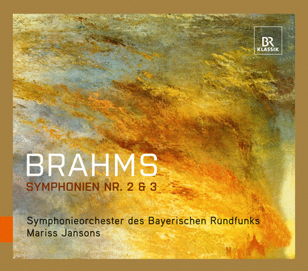Symphonies Nos. 2 & 3