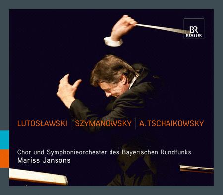 Lutoslawski Szymanowski A. T