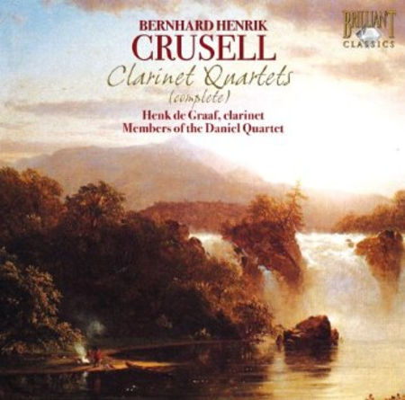 Clarinet Quartets (Complete)