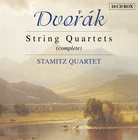 String Quartets (Complete) Sta