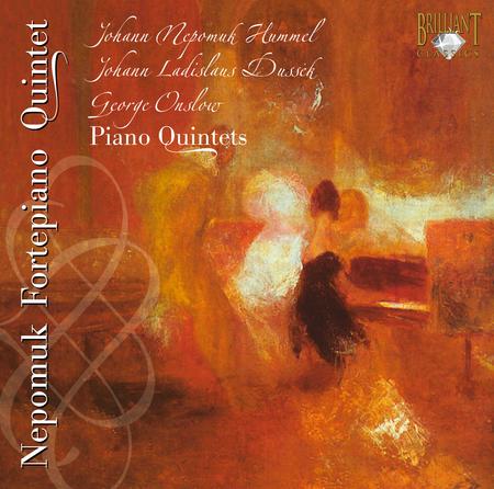 Hummel Dussek Onslow: Piano