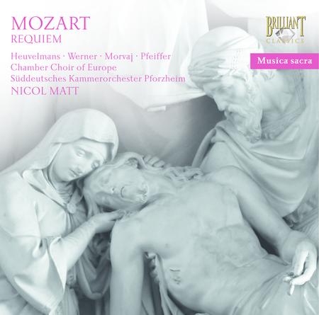 Musica Sacra: Mozart's Requiem