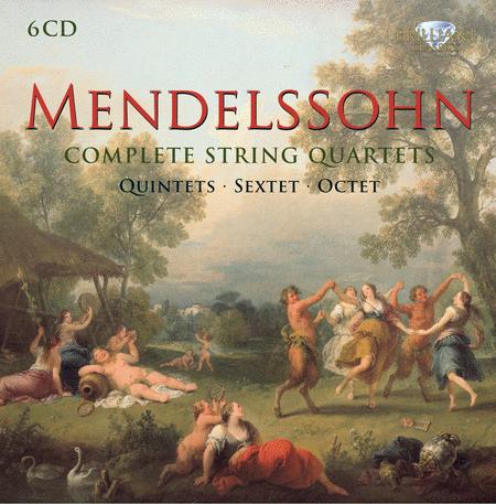 Complete String Quartets Quin
