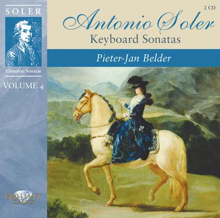 Volume 4: Keyboard Sonatas