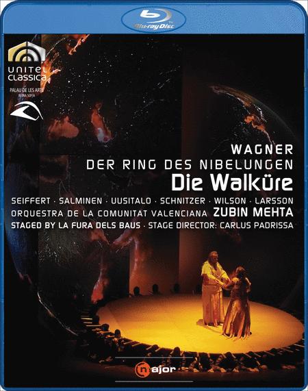 Die Walkure (Blu-Ray)