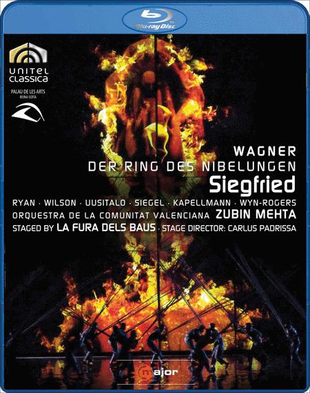 Siegfried (Blu-Ray)
