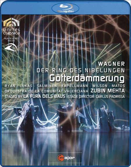 Gotterdammerung (Blu-Ray)