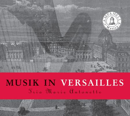 Music in Versailles; Trio Mari