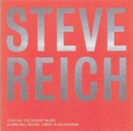 Steve Reich: Tehillim the Des