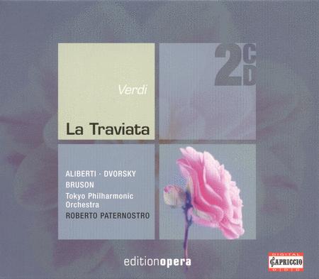 G. Verdi: La Traviata [Opera]