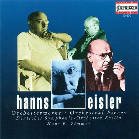 H. Eisler: Kleine Sinfonie