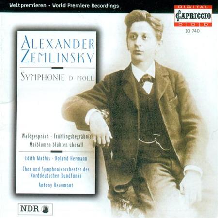 A. Von Zemlinsky: Symphony No