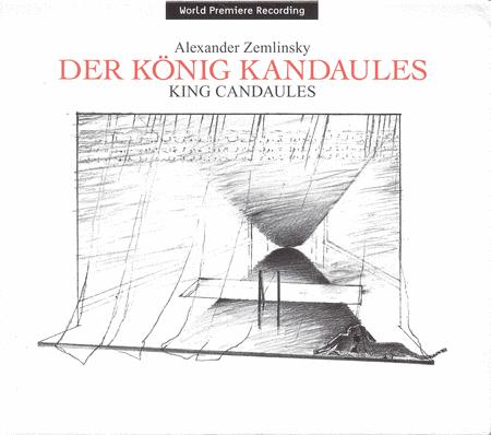 Zemlinsky A. Von: Konig Kanda