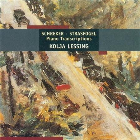 I. Strasfogel: Franz Schreker